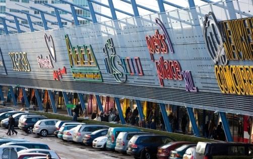 Grootste woonboulevard nederland grootste woonboulevard nederland