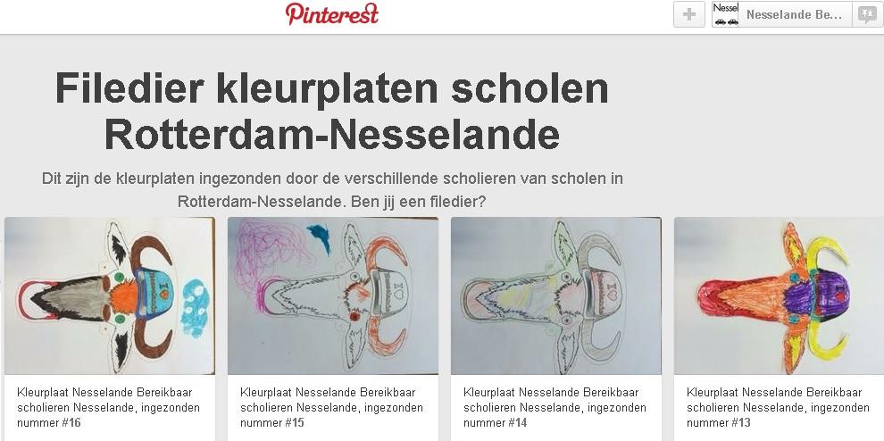 Kleurplaten Autocross.Prijsvraag Nieuws Omgeving Rotterdam Nesselande En Strand